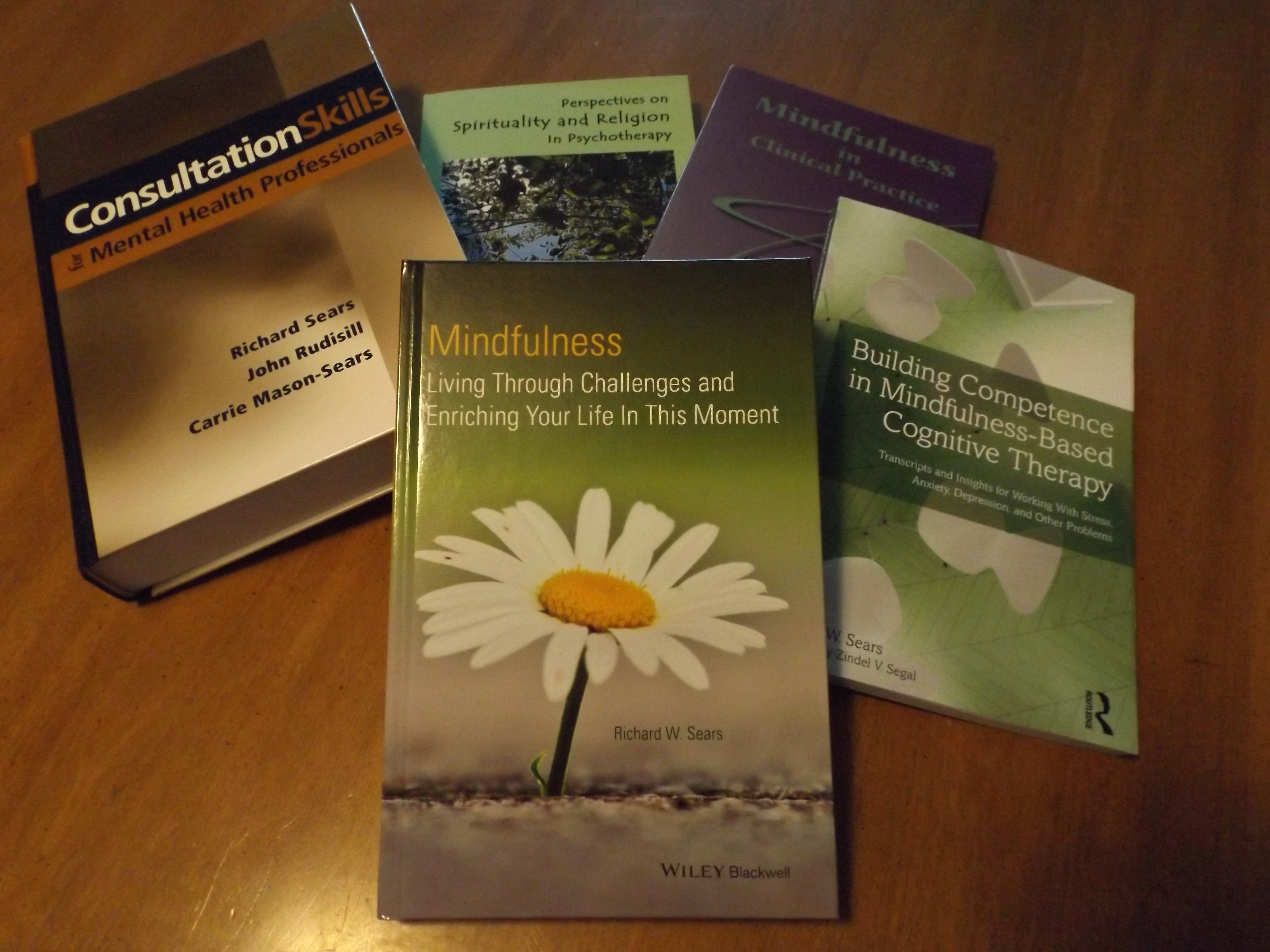 Books And Articles Psych Insights